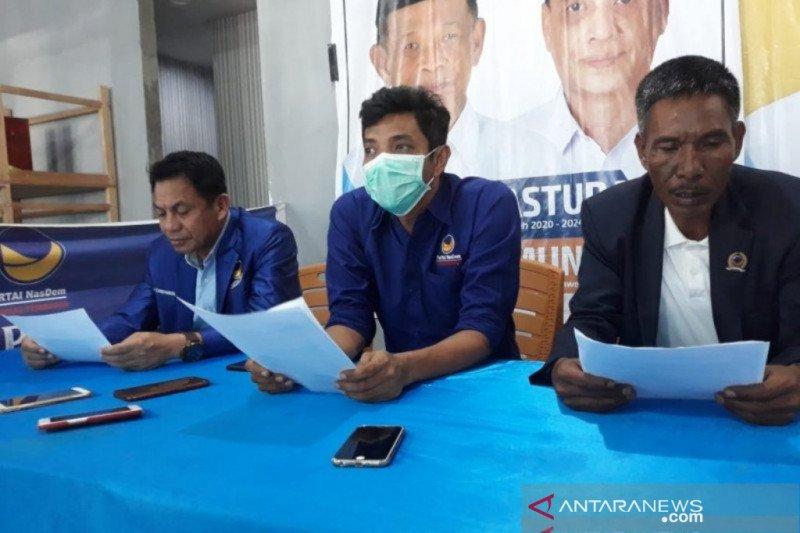 DPRD Donggala  minta pemkab utamakan pemenuhan gizi warga