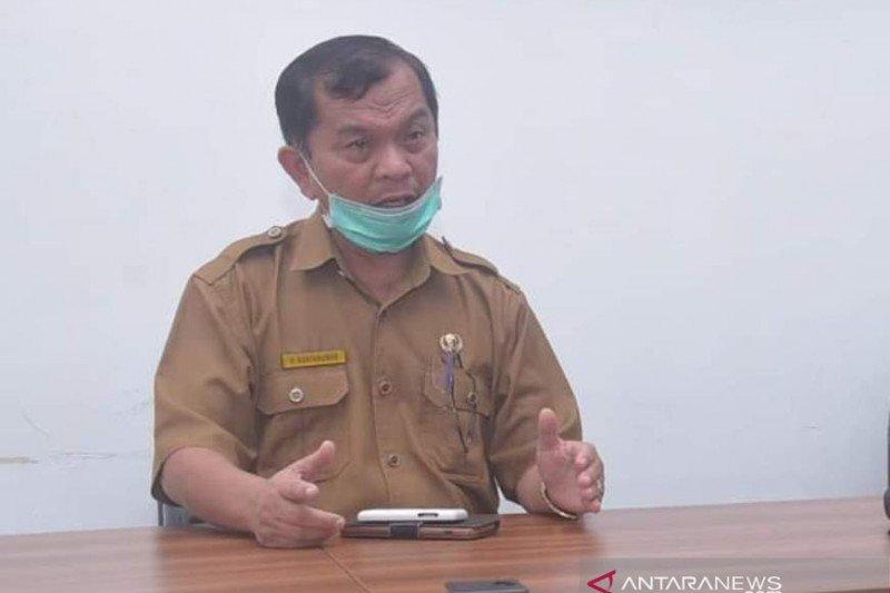 Satu pasien COVID-19 asal Kelurahan Koto Panjang Padang Panjang dinyatakan sembuh