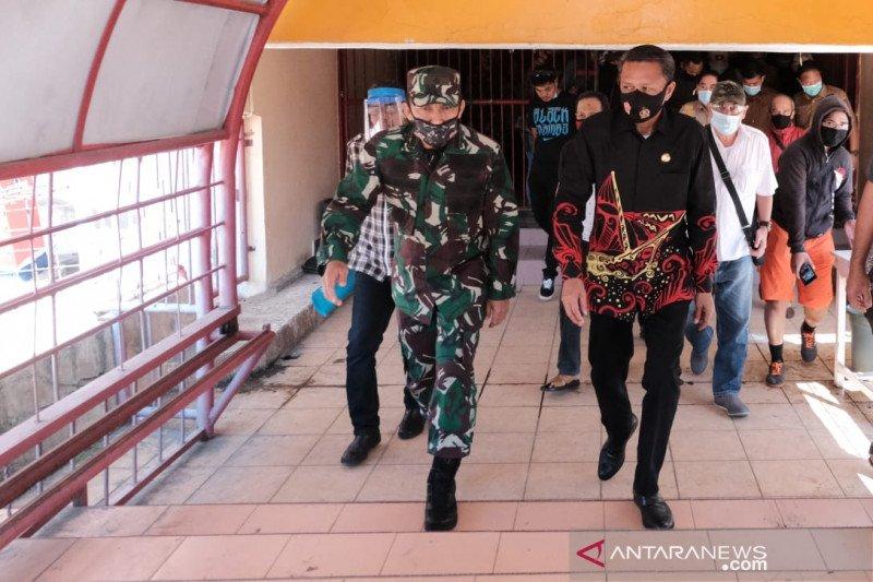 Pemprov Sulsel anggarkan Rp1 triliun bangun Stadion Mattoanging Makassar