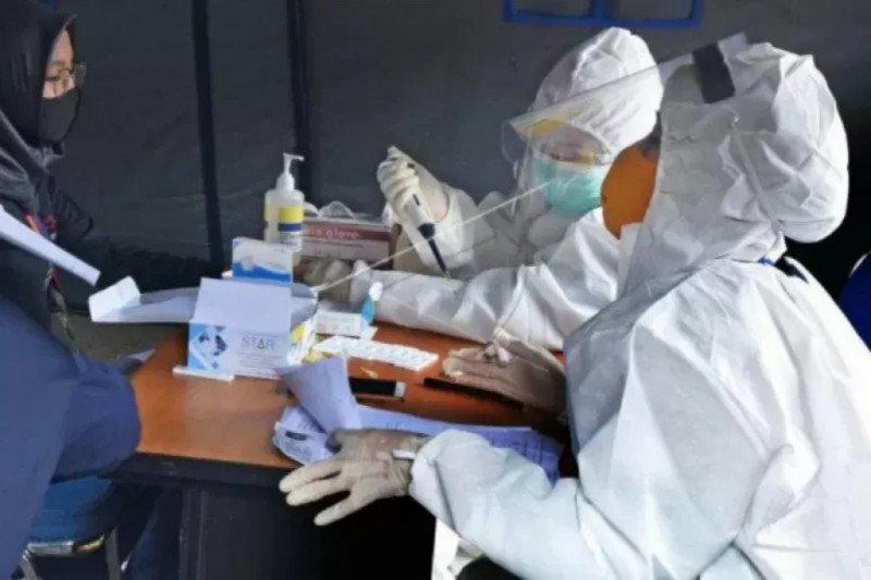 Pasien sembuh dari COVID-19 di DIY bertambah enam orang