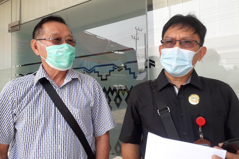 Kuasa pajak korban penyanderaan berharap KPP Pratama Natar terbitkan keputusan