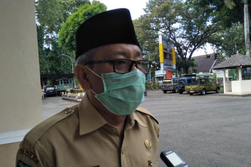 Lahan pertanian di Kota Mataram tersisa 1.487 hektare