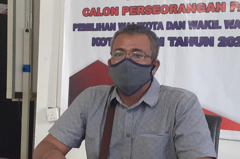 KPU Batam sebut Rian Ernest-Yusiani tidak penuhi syarat