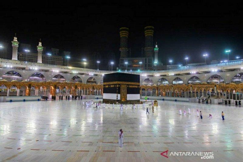 Ibadah haji saat COVID-19, Kerajaan Arab Saudi inginkan peziarah selamat, sehat