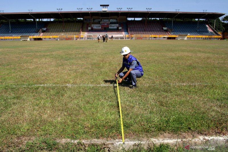 Dispora : Proyek pembongkaran Stadion Mattoanging Makassar segera dilelang