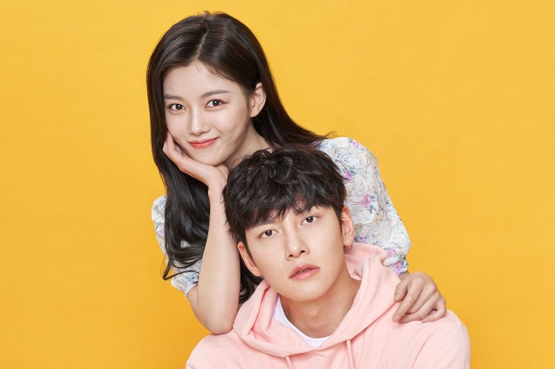 Ini dia jajanan warung favorit aktor Korea Ji Chang-wook & Kim Yoo-jung
