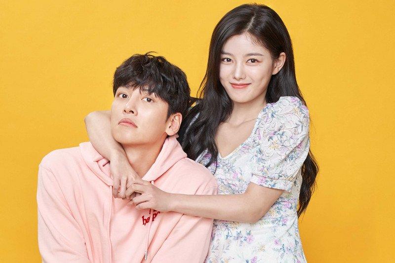 Begini cara Kim Yoo-jung dan Ji Chang-wook bangun 'chemistry'