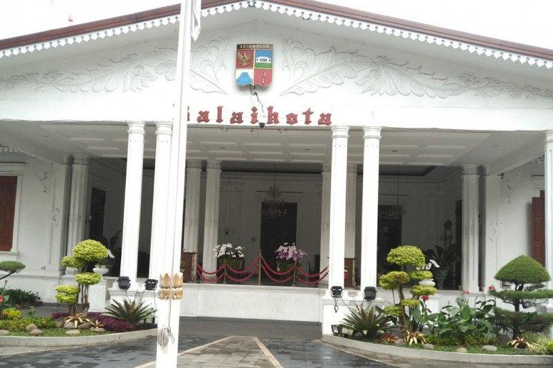 Pansel Calon Sekda Kota Bogor buka lowongan secara terbuka