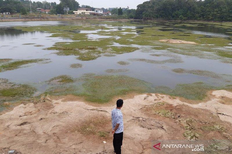 Pengoperasian Waduk Kawal di Bintan butuh biaya Rp300 miliar