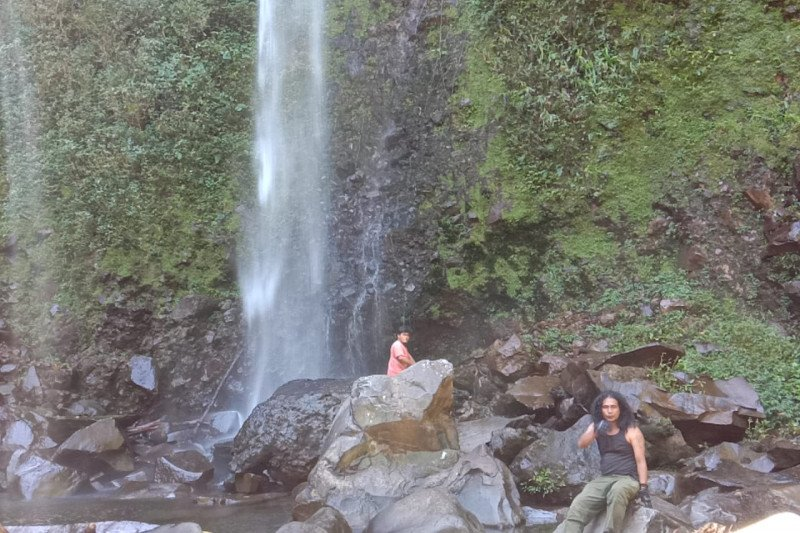 Pengelola wisata di Pasaman  tunggu keputusan Bupati soal buka pada libur Lebaran