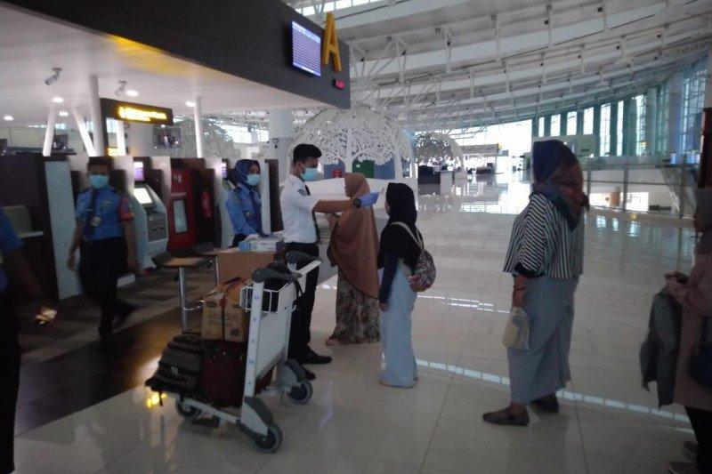 Bandara Kertajati siapkan penerbangan khusus umrah