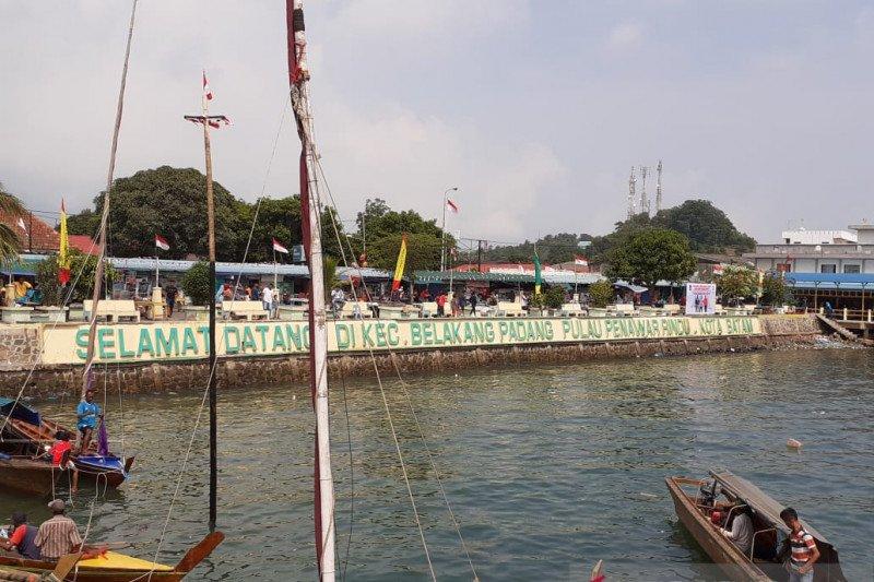 """Pemkot Batam tawarkan wisata """"gowes ngopi"""" di Pulau Belakangpadang"""