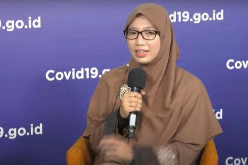 Pakar Satgas COVID-19 Dewi: Kota besar sumbang kasus terbanyak