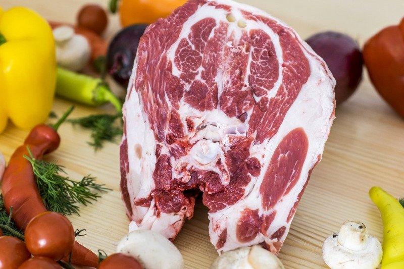 Membuat daging kurban jadi empuk ala chef