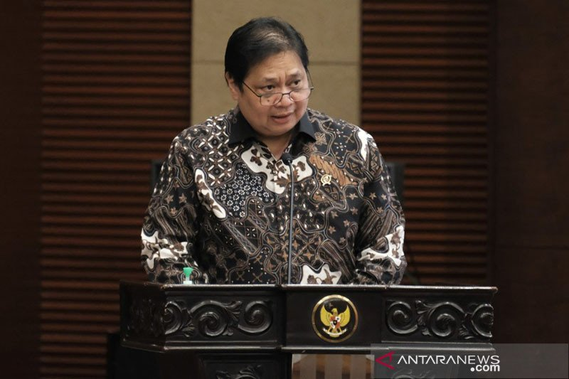 Economic recovery scenario to remain in place until 2021: Minister