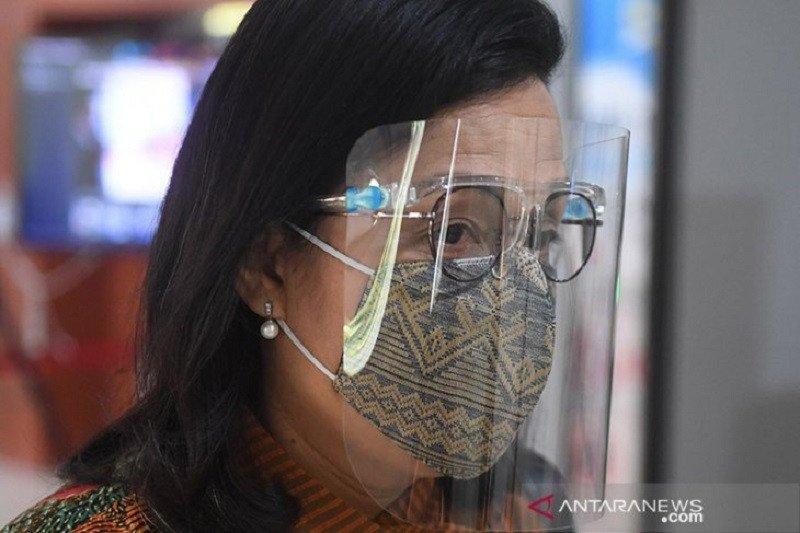 Menkeu : Indonesia belum alami resesi