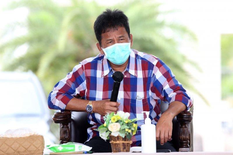 Masyarakat Kota Batam diingatkan tetap patuhi protokol kesehatan