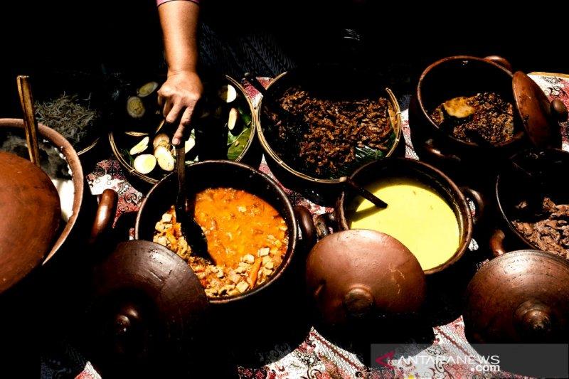 "Kemenparekraf dorong wirausaha kuliner Indonesia jadi ""food startup"""