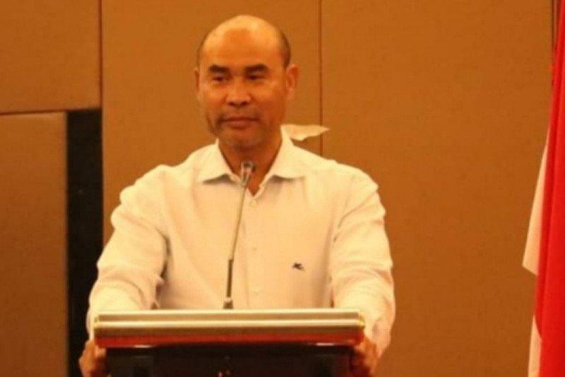 Gubernur Laiskodat janji tuntaskan pembangunan jalan provinsi