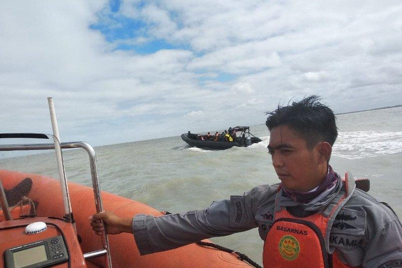 Dilaporkan hilang, speedboat dengan penumpang tujuh orang tiba di Torasi