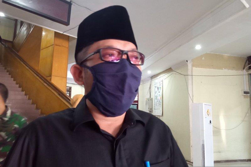 Padang targetkan PAD tahun anggaran 2021 sebesar Rp870 miliar dalam KUA-PPAS