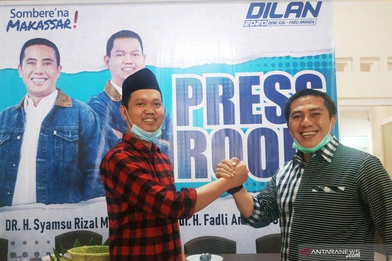 Hanura dukung pasangan Dilan di Pilkada Makassar