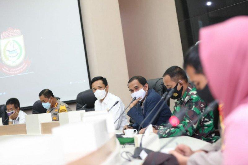 Pemkot Makassar minta penyelenggara pilkada kedepankan protokol COVID-19