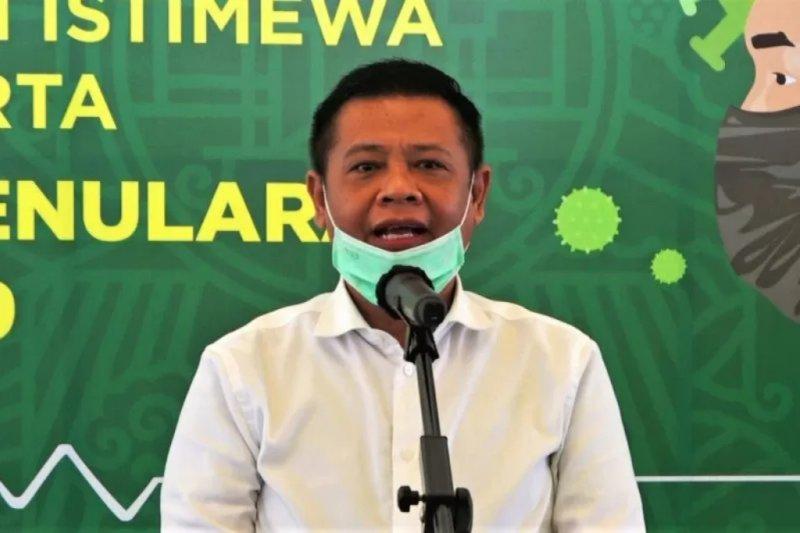 DIY memperpanjang tanggap darurat corona hingga 31 Agustus 2020
