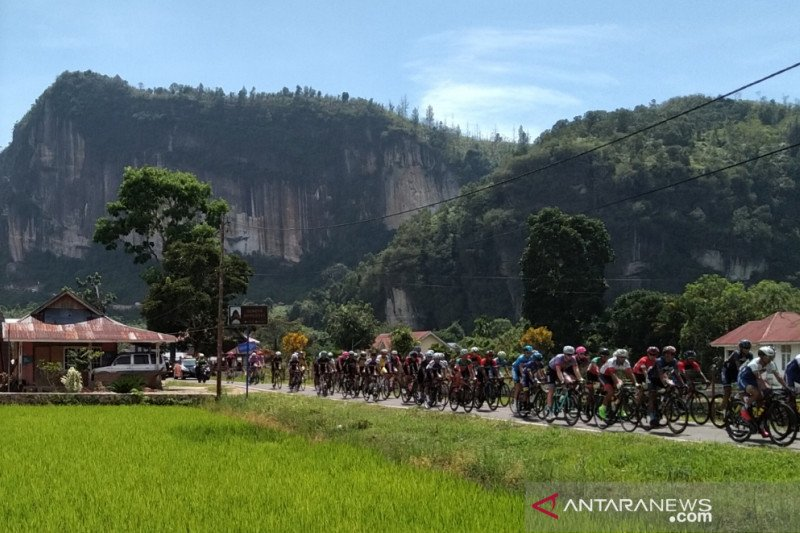 Tour de Singkarak 2021 has the potential to involve three provinces, West Sumatra, Jambi and Riau