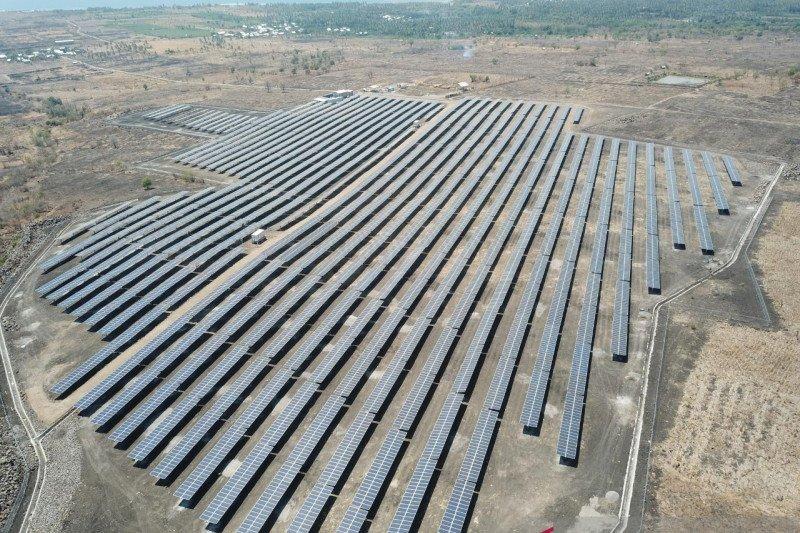 24 pembangkit EBT kapasitas 354,08 MW beroperasi semester I 2020