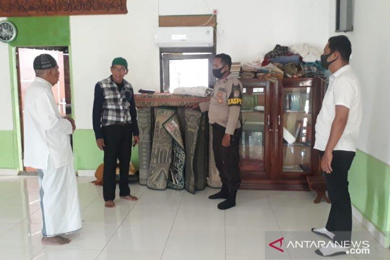Uang digasak pencuri, Jamaah mushala Al Faidah tunda kurban