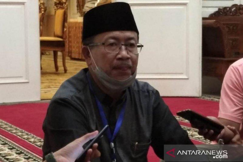 Pemkab Cianjur gelar kembali sholat Id di Masjid Agung