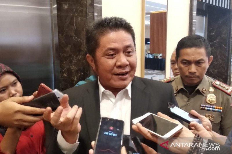 Gubernur Sumsel minta kepala  daerah tingkatkan belanja pemerintah