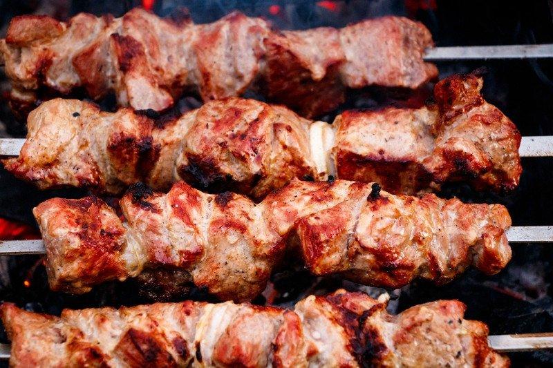 Kesalahan yang sering dilakukan saat memasak satai daging