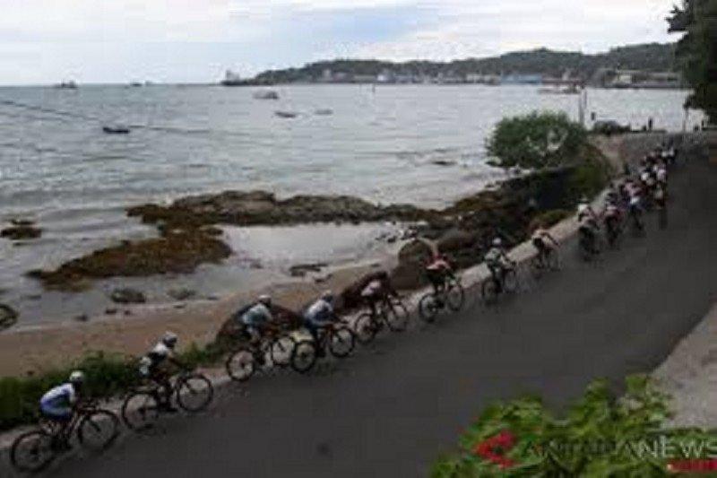 Pelaksanaan Tour de Singkarak 2021 berpotensi libatkan tiga provinsi