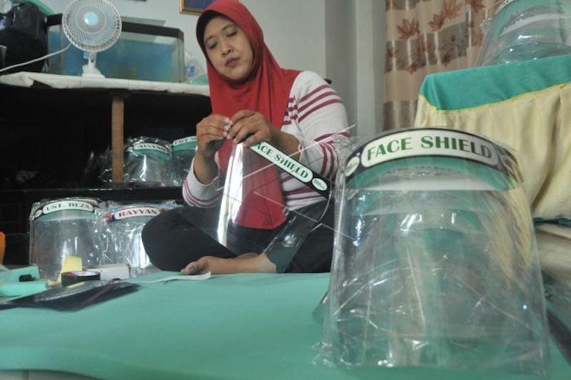 Sumatera Selatan dorong  penyaluran KUR bagi UMKM