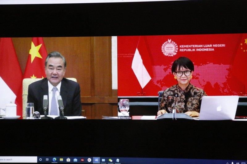Ketegangan di LCS meningkat, Indonesia minta China hormati UNCLOS