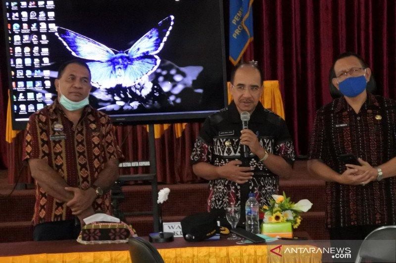 Kota Kupang raih WTP setelah 24 tahun menjadi daerah otonom