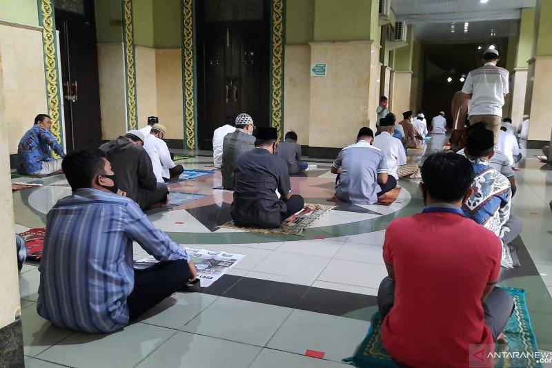 Pekanbaru tiadakan salat Id di masjid dan lapangan, ini alasannya
