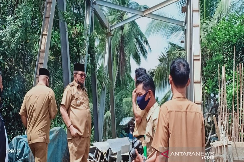 Balangan disburses billion rupiah for religious worship