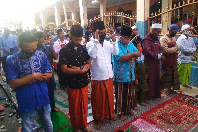 Khatib ajak umat Islam Jayapura doakan pemerintah atasi COVID-19