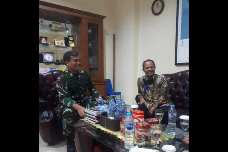 Dr Hadi Supratikta MM: bangga jadi peneliti di Balitbang Kemendagri