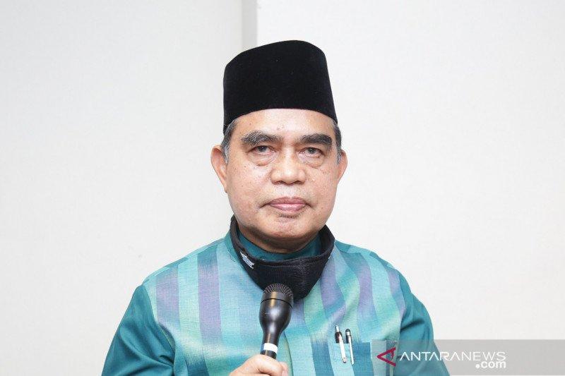 Ikatan Da'i Indonesia sebut Idul Adha pupuk solidaritas kebangsaan