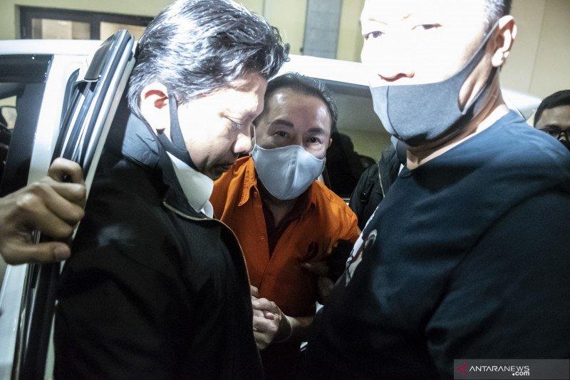 DPR RI apresiasi Polri tangkap Djoko Tjandra