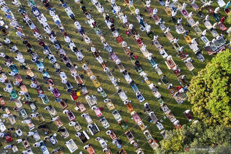Hari ini kasus COVID-19 di Jakarta bertambah 432 orang