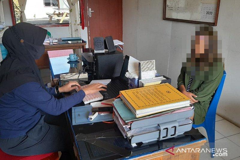 Korban tuna wicara, remaja asal Solok Selatan diduga mucikari ditangkap di hotel berbintang