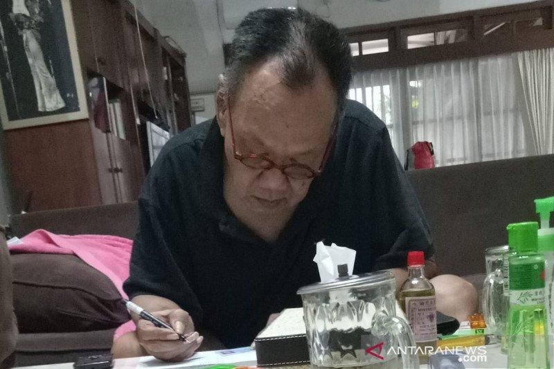 Jenazah adik bungsu Gus Dur akan dimakamkan di Pondok Pesantren Jombang