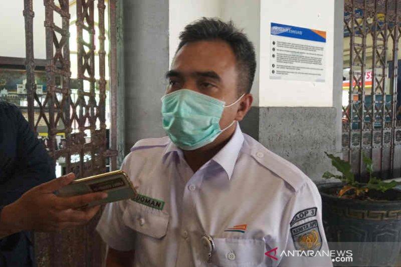 KAI Cirebon dan RNI sediakan layanan tes cepat bagi pengguna jasa kereta