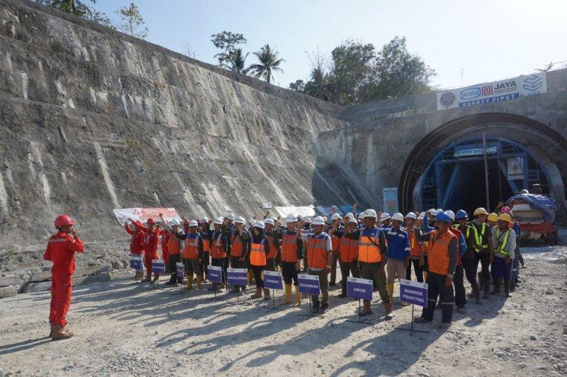 WIKA gandeng LPJK latih dan sertifikasi tenaga kerja konstruksi