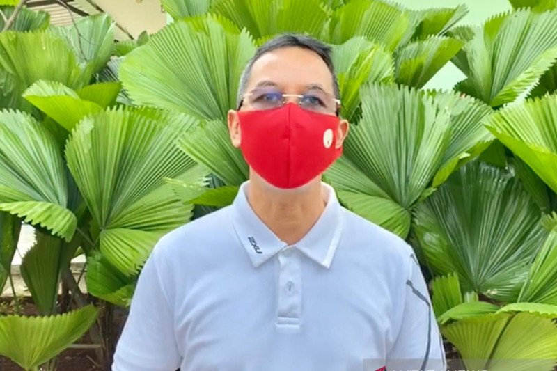 Kepala Sekretariat Presiden: Pelantikan Gubernur Kepri terapkan  protokol kesehatan